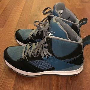 Other - Men's Air Jordan Flight 45 Basketball Shoes