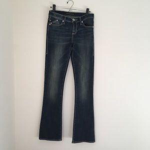 Rock & Republic Blingy wing Kasandra boot Jeans