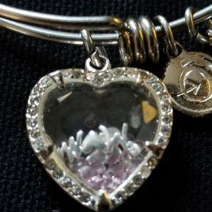 Love This Life MOM bracelet