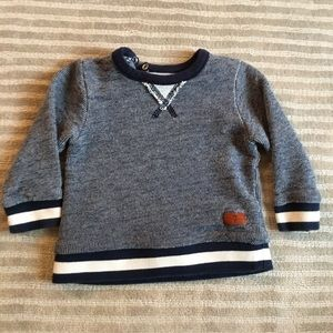 7 for all Mankind Kids Sweater