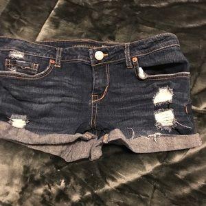 Aeropostale jean shorts ⭐️