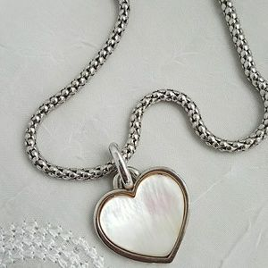 Park Lane Heart Necklace