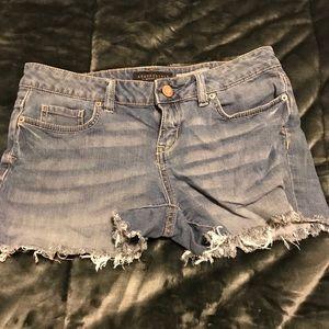 Aeropostale shorts 🌺