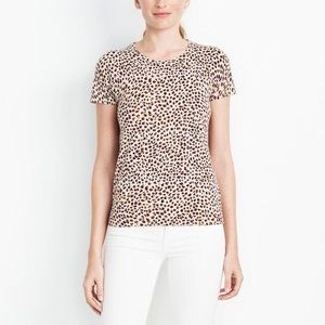 {J.CREW} short-sleeve sweater