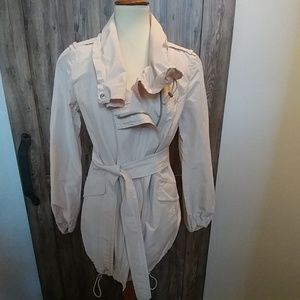 Ann Taylor jacket with cords