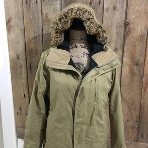 Women's Burton Parka Coat