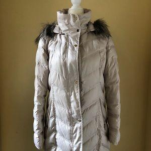 BNWOT Puffer Coat