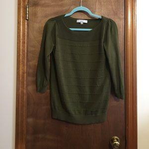 Size m loft sweater