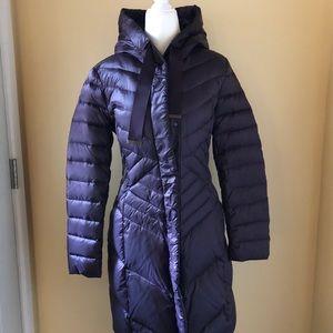 BNWT Puffer Coat