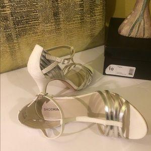 ShoeMint Beautiful Shoes-NIB