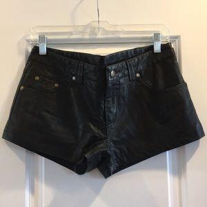 NWOT Free People Shorts