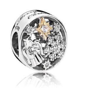 New Pandora Celestial Wonders Charm