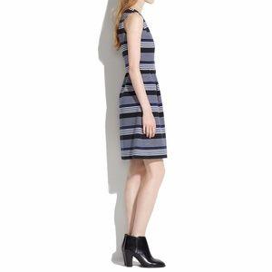Madewell Dresses - Madewell Gallerist Ponte Dress