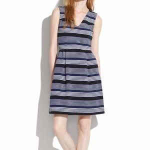 Madewell Gallerist Ponte Dress