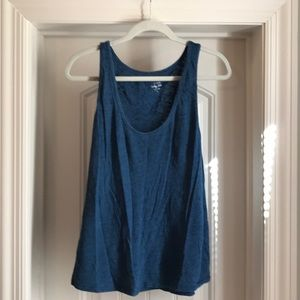 Vintage Cotton Jcrew shirt. Size L