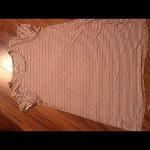 Madewell swingy dress