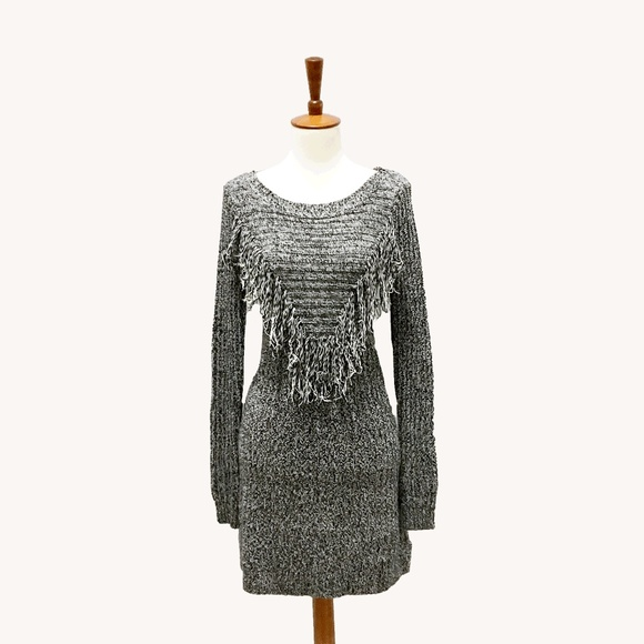 Zara Dresses & Skirts - Sweater Dress