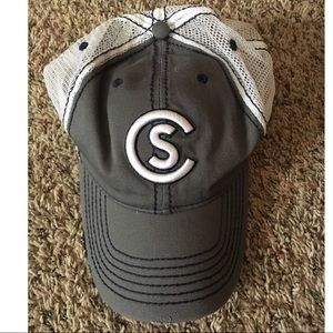 Cole Swindell Baseball Hat