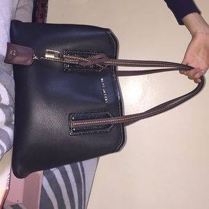 Marc Jacobs Editor Stripped Tote