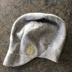 Juicy couture cashmere hat