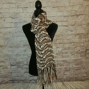 Neutral color scarf ** 2 for $10 **