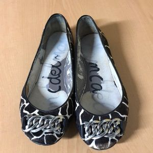 Sam Edelman Shoes - Sam Edelman Ballet Flats