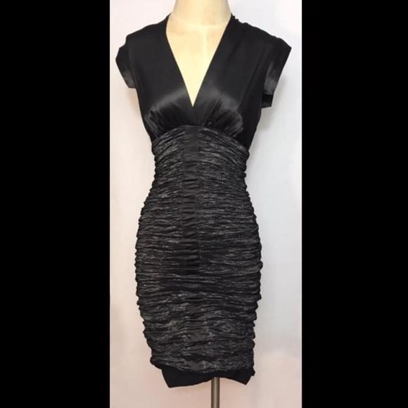 837535b5396a1 Nicole Miller Collection Dresses | Nicole Miller Black Cocktail ...