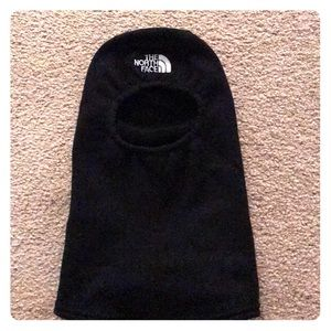 North Face Balaclava
