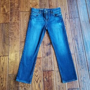 <Kut from the Kloth> Reese ankle jeans