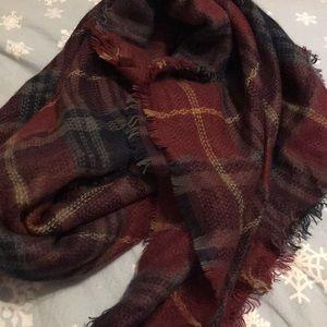 Comfy scarf!!