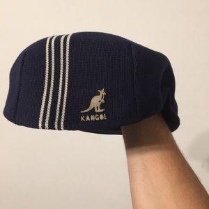 Vintage kangol paperboy mobster Italian hat
