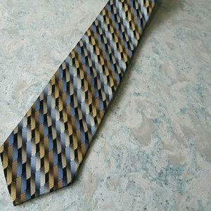 Nubio Silk Tie