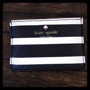 Kate Spade Card Wallet!