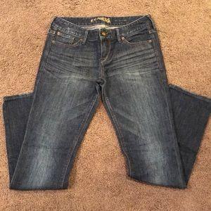 Express Stella Skinny Jeans size 2S