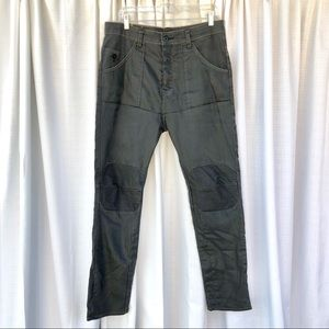Other - Slate grey Men's Moto jeans