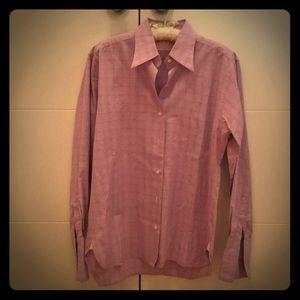 Thomas Pink ladies' shirt.