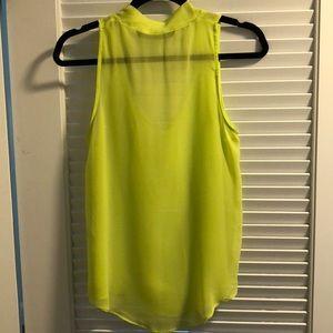 Zara Tops - Zara tank blouse