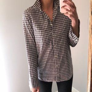J. Crew 'boy' button down shirt