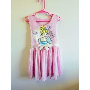 Disney Princess Cinderella Dress