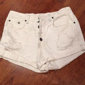 Vintage CARMAR LF shorts