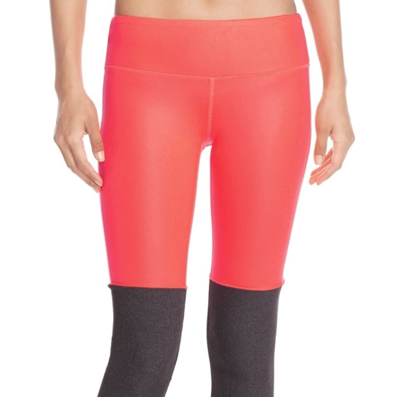 c860a1d662cd5 ALO Yoga Pants | Goddess Legging Volcanostormy Heather | Poshmark
