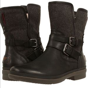 Ugg Simmens Boot in US size 6.5 excellent shape