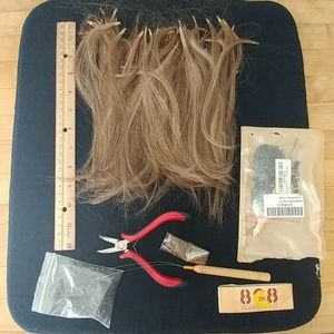 Other - 808 I-tips hair extensions