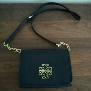 Tory Burch Britten Combo Crossbody handbag