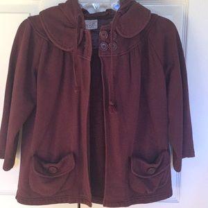 Fun O'Neill jacket/sweatshirt!