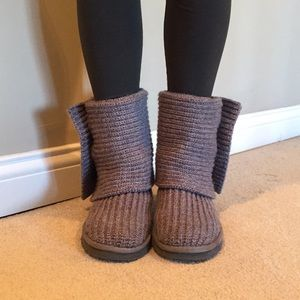 Women's Ugg Boots Size 9
