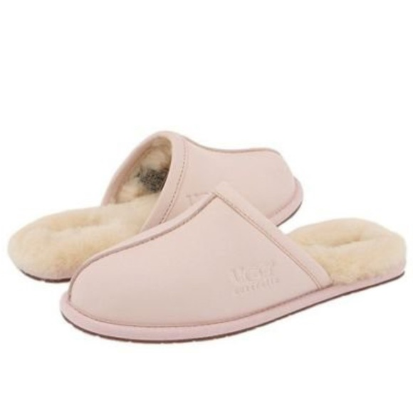 UGG Pearle Slippers 19922d378