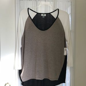 New with tags old navy sweater