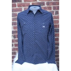 Denim & Supply Button Down Shirt