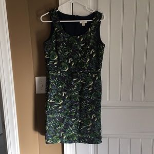 Ann Taylor Loft Work Dress